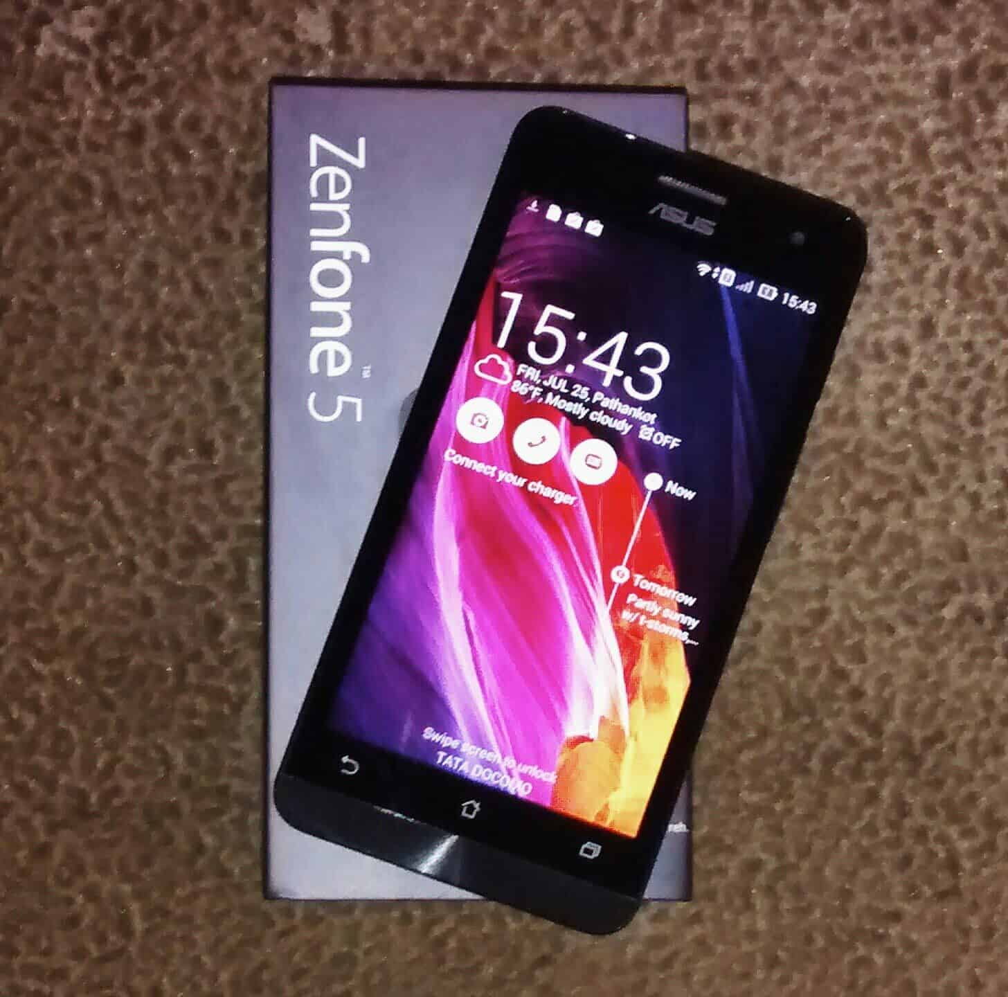 Download Zenfone 5 a501 firmware upgrade