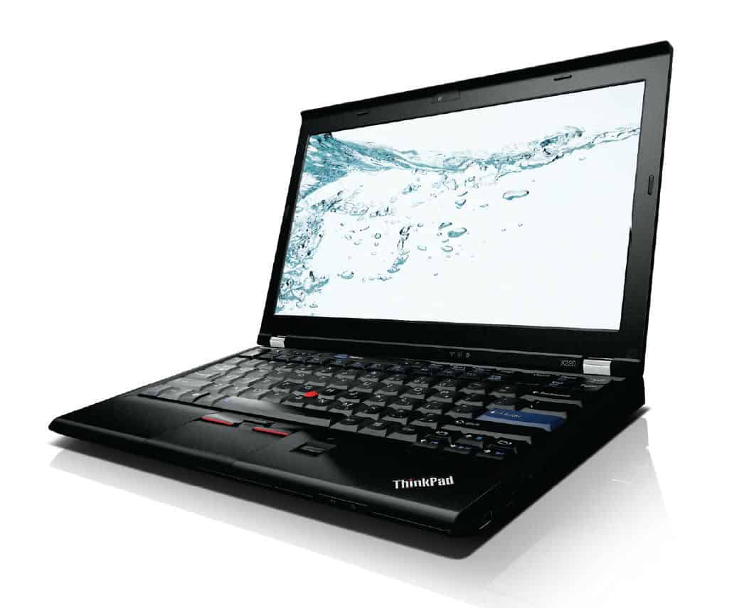 Lenovo X220 Touchpad Driver Download