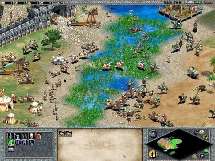 age of empires 2 hd edition amazon