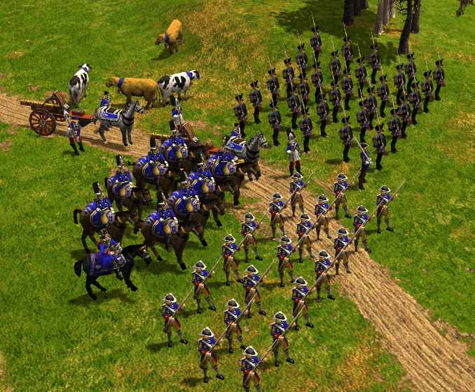 Age Of Empires 3 Mac - Free downloads and reviews - CNET