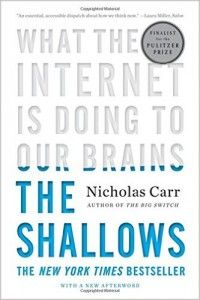 amazon The Shallows: What the Internet Is Doing to Our Brains - Nicolas Carr reviews The Shallows: What the Internet Is Doing to Our Brains - Nicolas Carr on amazon newest The Shallows: What the Internet Is Doing to Our Brains - Nicolas Carr prices of The Shallows: What the Internet Is Doing to Our Brains - Nicolas Carr The Shallows: What the Internet Is Doing to Our Brains - Nicolas Carr deals best deals on The Shallows: What the Internet Is Doing to Our Brains - Nicolas Carr buying a The Shallows: What the Internet Is Doing to Our Brains - Nicolas Carr lastest The Shallows: What the Internet Is Doing to Our Brains - Nicolas Carr what is a The Shallows: What the Internet Is Doing to Our Brains - Nicolas Carr The Shallows: What the Internet Is Doing to Our Brains - Nicolas Carr at amazon where to buy The Shallows: What the Internet Is Doing to Our Brains - Nicolas Carr where can i you get a The Shallows: What the Internet Is Doing to Our Brains - Nicolas Carr online purchase The Shallows: What the Internet Is Doing to Our Brains - Nicolas Carr sale off discount cheapest The Shallows: What the Internet Is Doing to Our Brains - Nicolas Carr The Shallows: What the Internet Is Doing to Our Brains - Nicolas Carr for sale