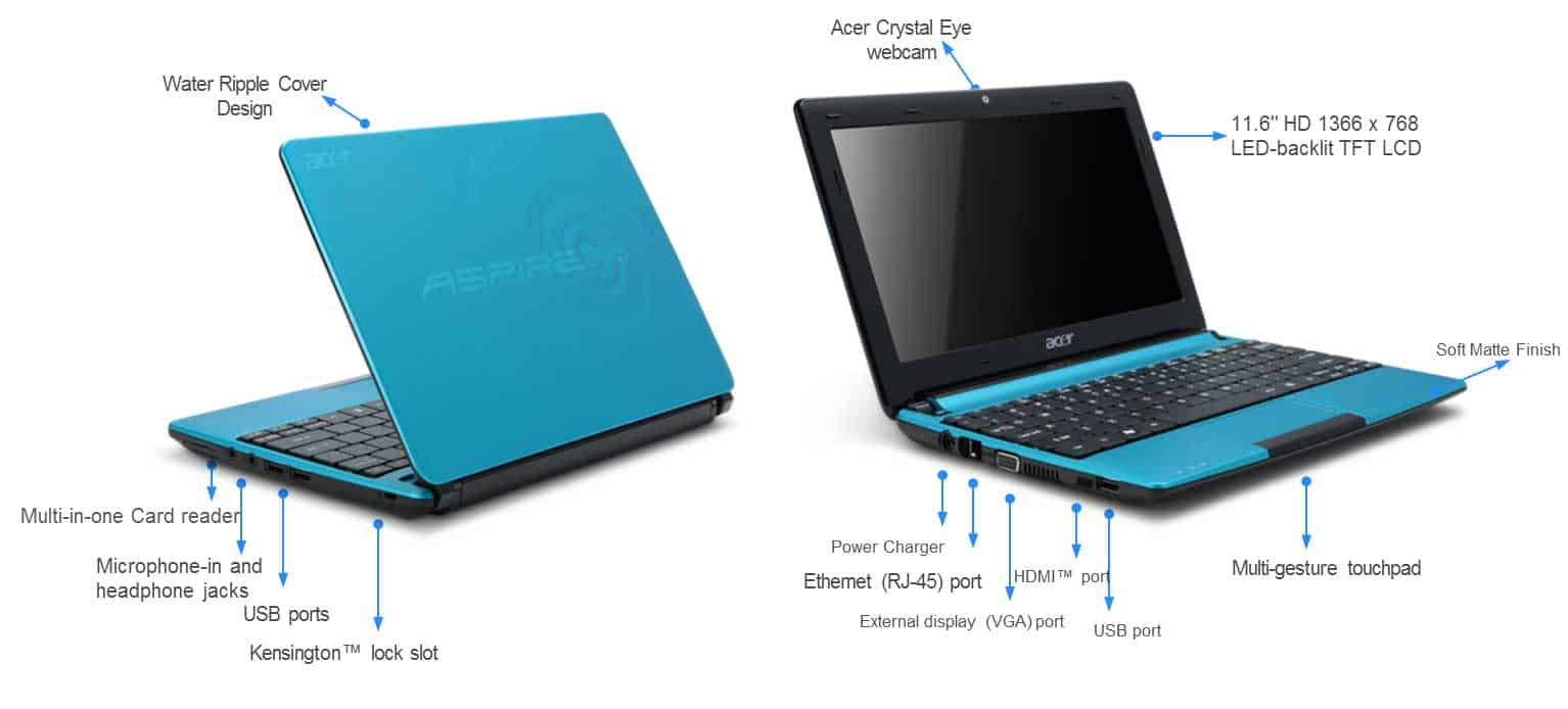 Amazon Acer Aspire One 722 Reviews On Newest