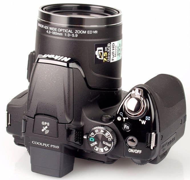 Biareview Com Nikon Coolpix P510