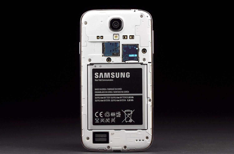 SAMSUNG GALAXY S4 MINI I9195 VS IPHONE 5S