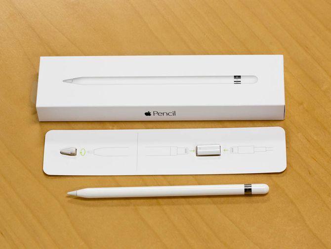Biareview Com Apple Pencil