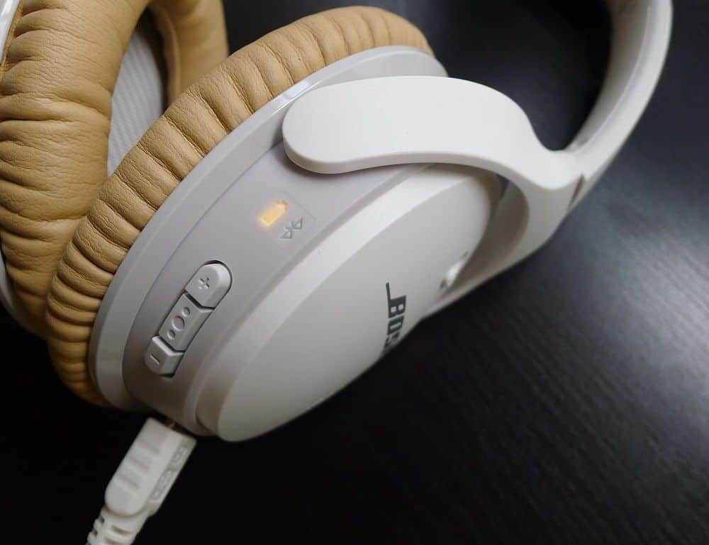 Biareview Bose Soundlink Around Ear Ii Bluetooth