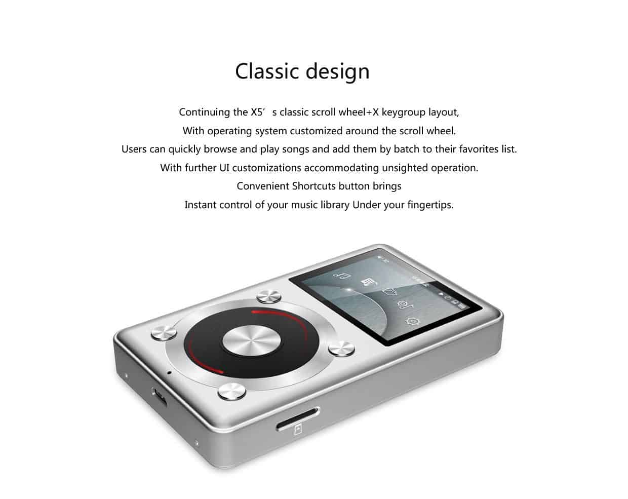fiio x3 2nd gen firmware 1.4