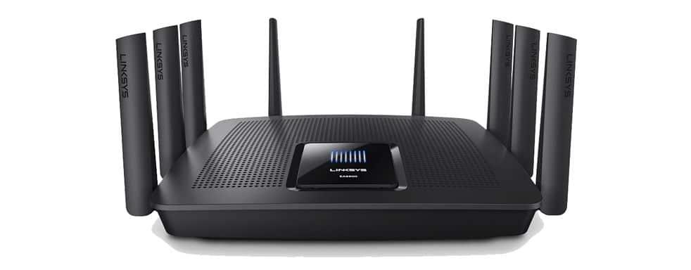 best custom firmware for internet router
