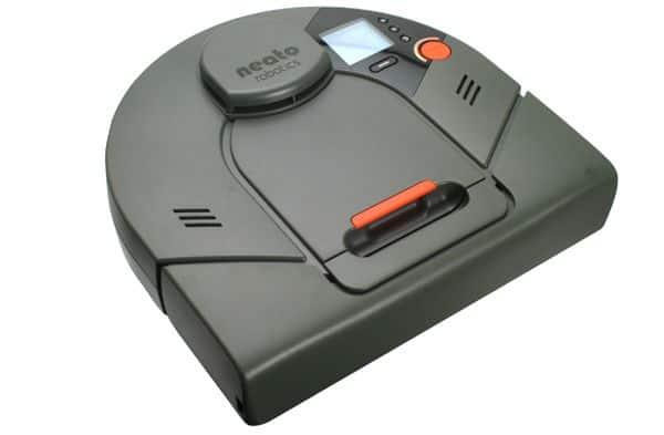 Biareview Com Top 5 Robot Vacuum Cleaner
