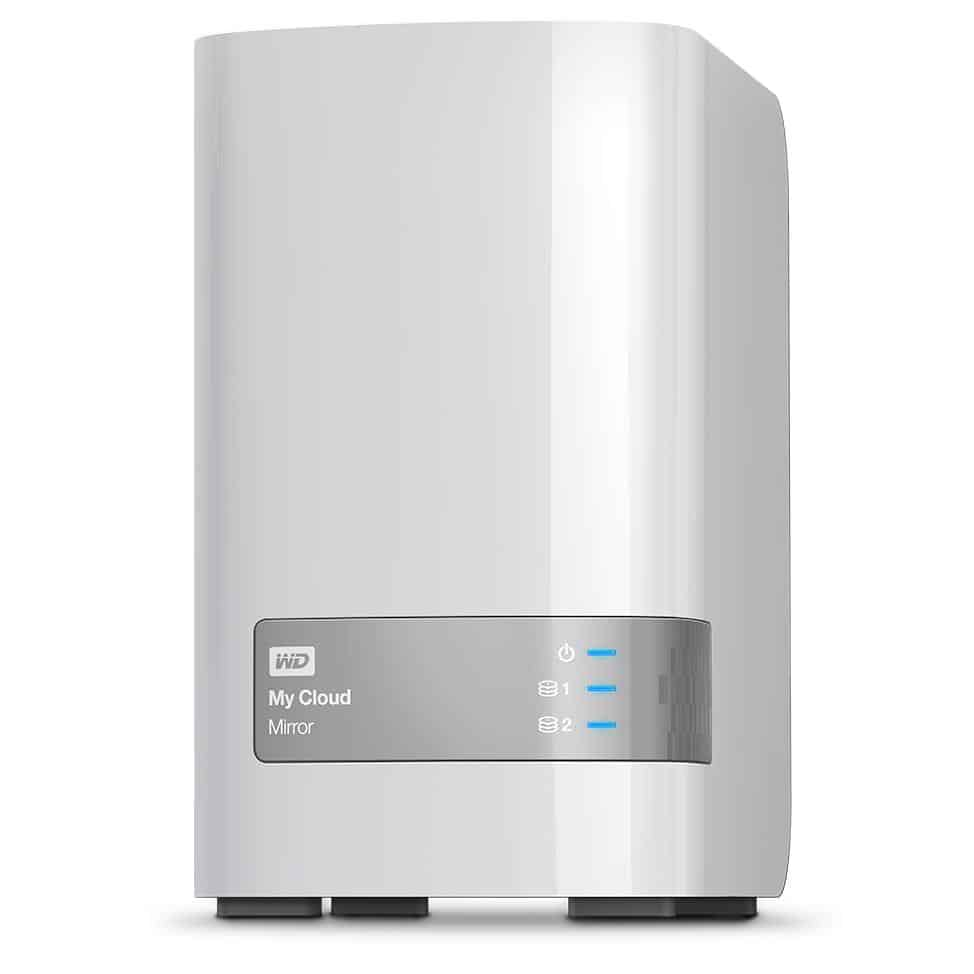 wd my cloud hanging on firmware update