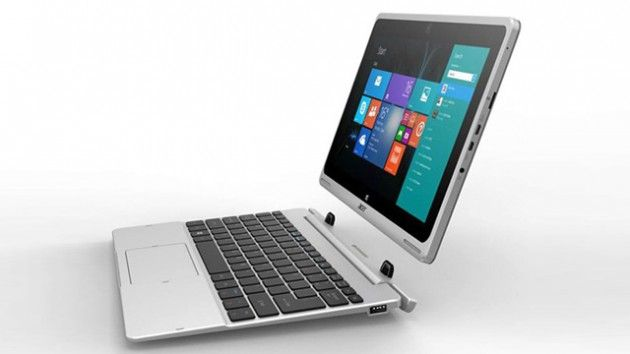 Top 10 Hybrid Laptop And Tablet Devices Reviews