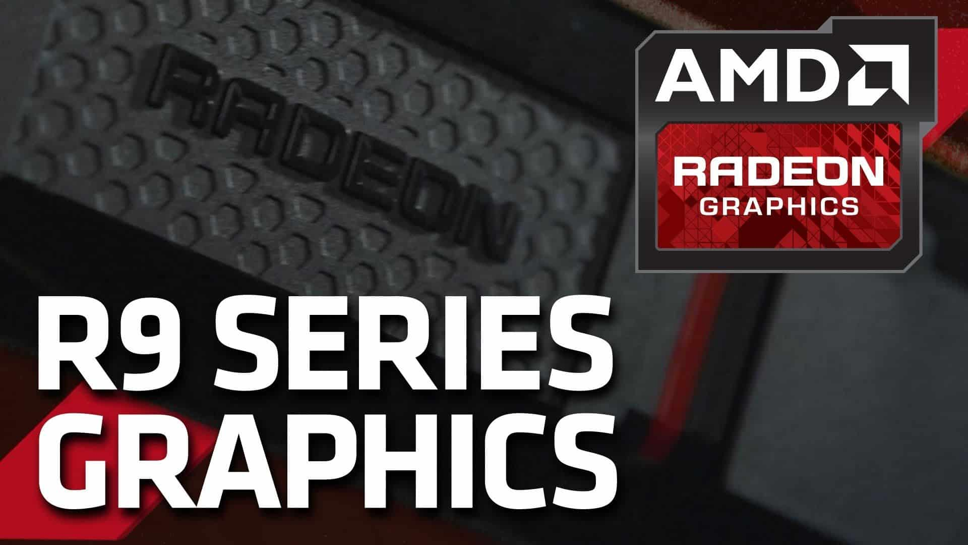 Amd Software R9 200  How Do I Find Which