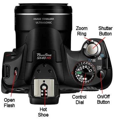biareview com canon powershot sx40 hs