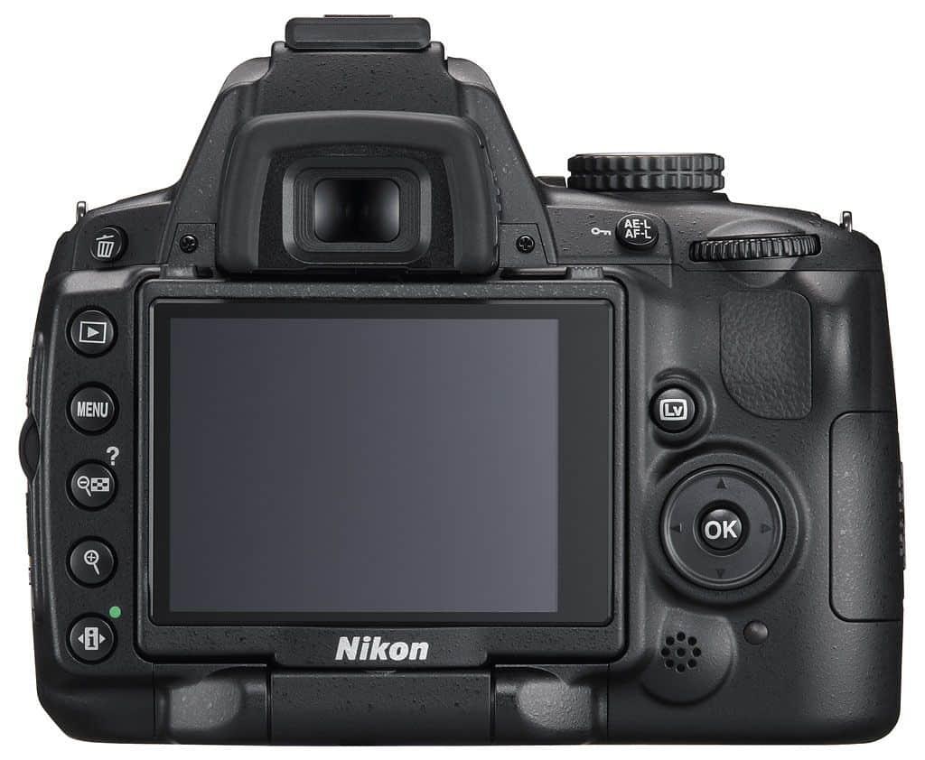 Biareview Com Nikon D5000