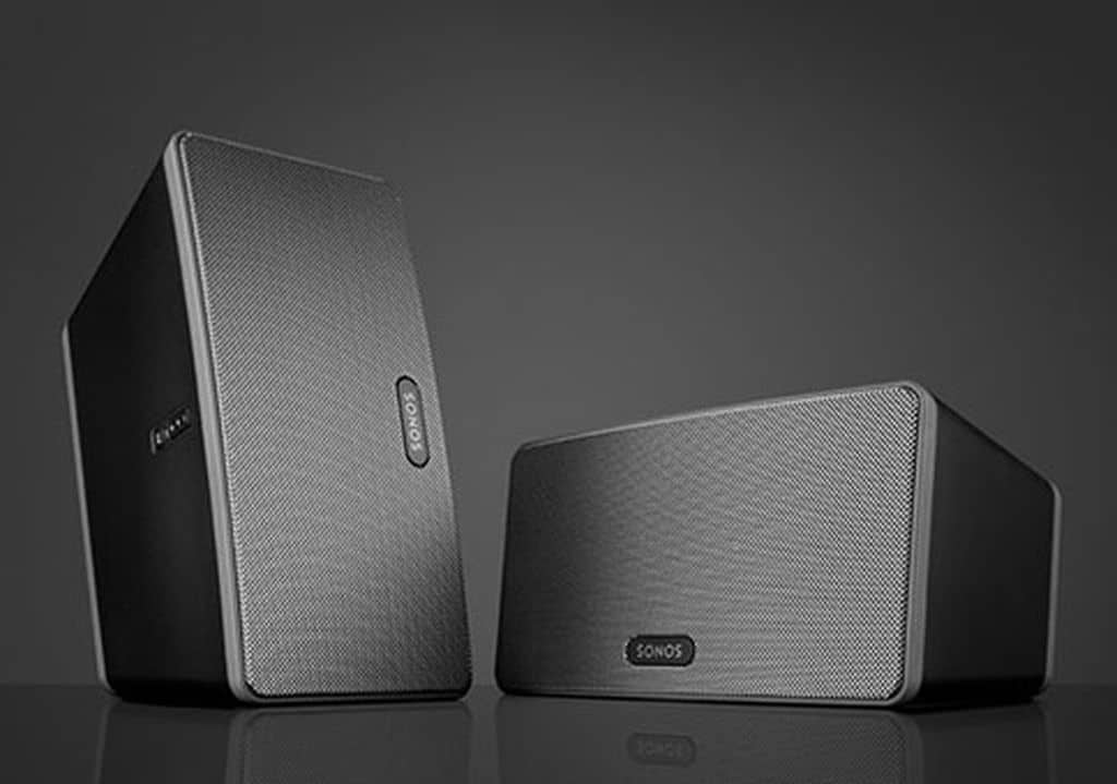 sonos play 3 sound quality