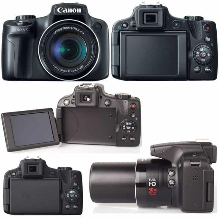 Biareviewcom Canon Sx50 Hs