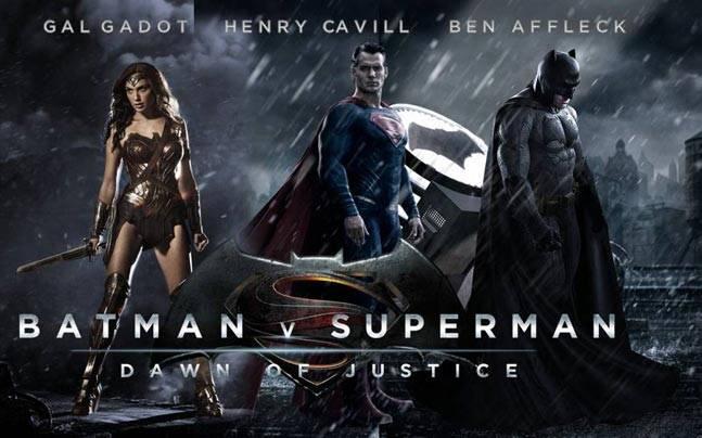 Biareview.com - Batman v Superman: Dawn Of Justice