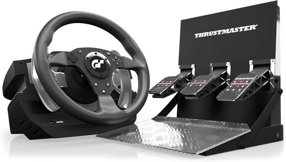 thrustmaster t500rs. Black Bedroom Furniture Sets. Home Design Ideas