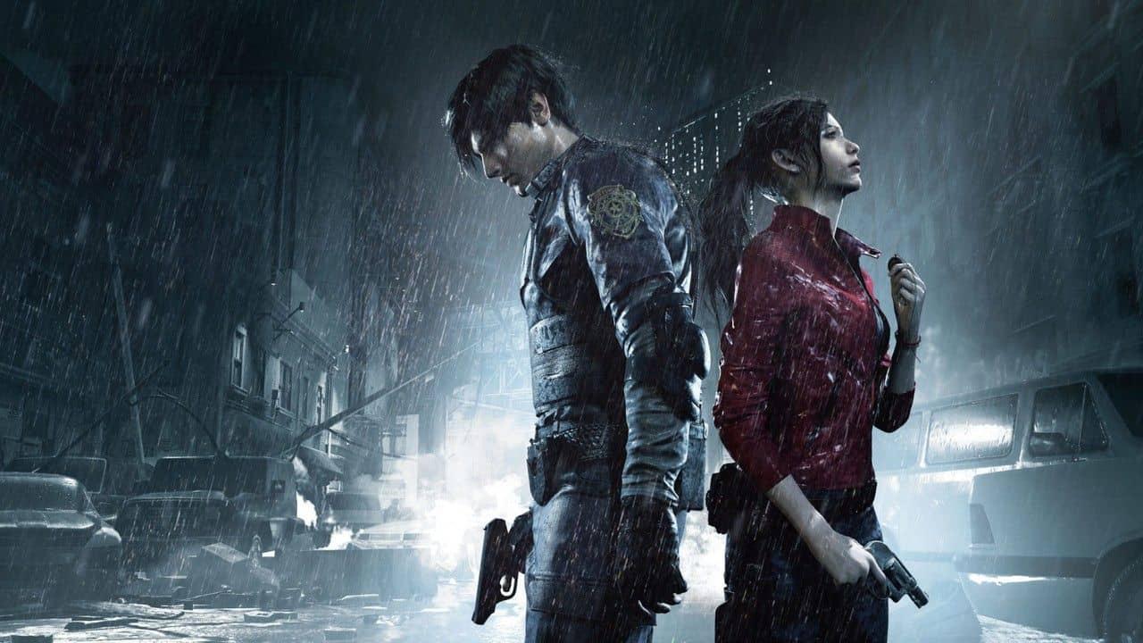 Biareview.com - Resident Evil 2
