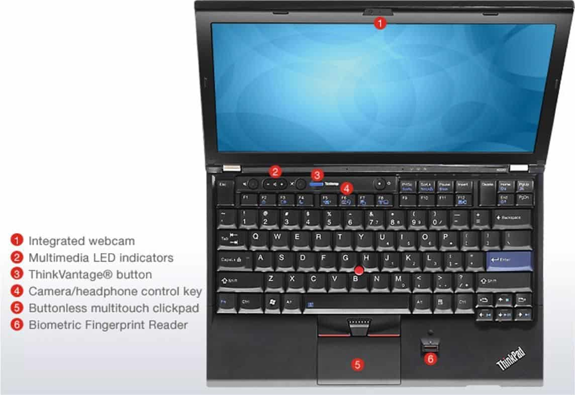 Biareview Com Lenovo Thinkpad X220