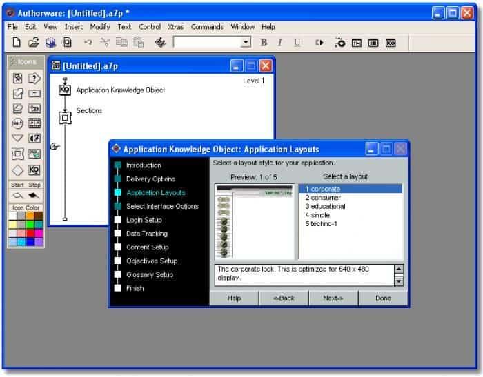 Adobe authorware web player download windows 7