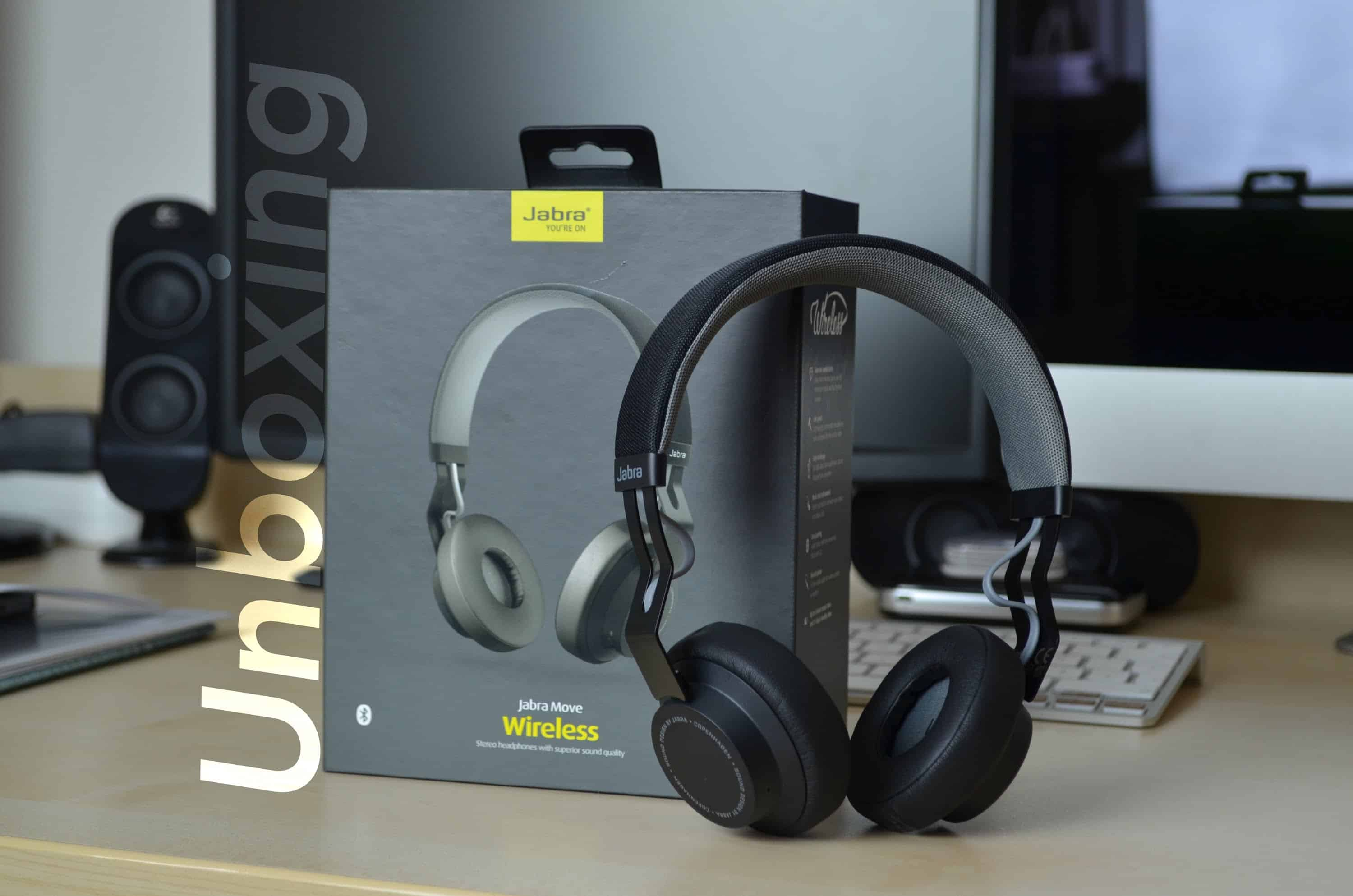 Biareview Com Jabra Move Wireless