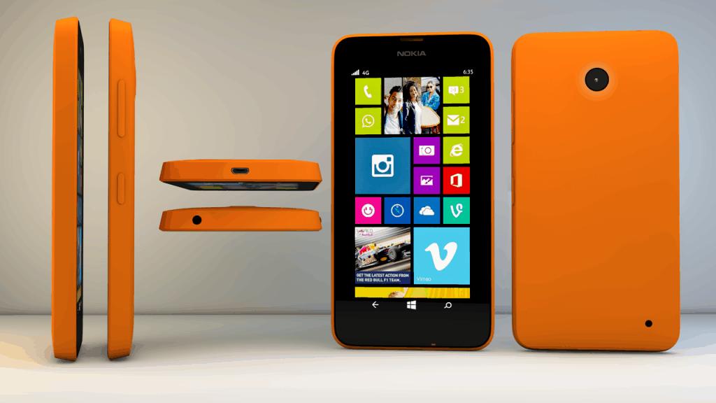Hard Reset Nokia Lumia 630   Geek's Lab