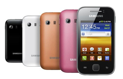 samsung galaxy gt-s5360 firmware free download