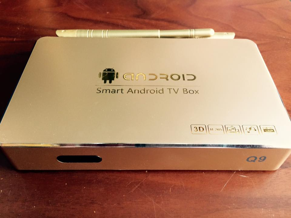 m8 android tv box firmware update 2015