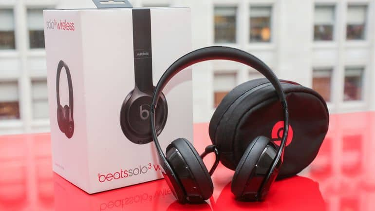 Biareview.com - Beats Solo 3 Wireless