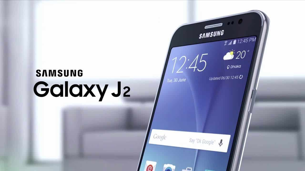 Biareview SAMSUNG GALAXY J2