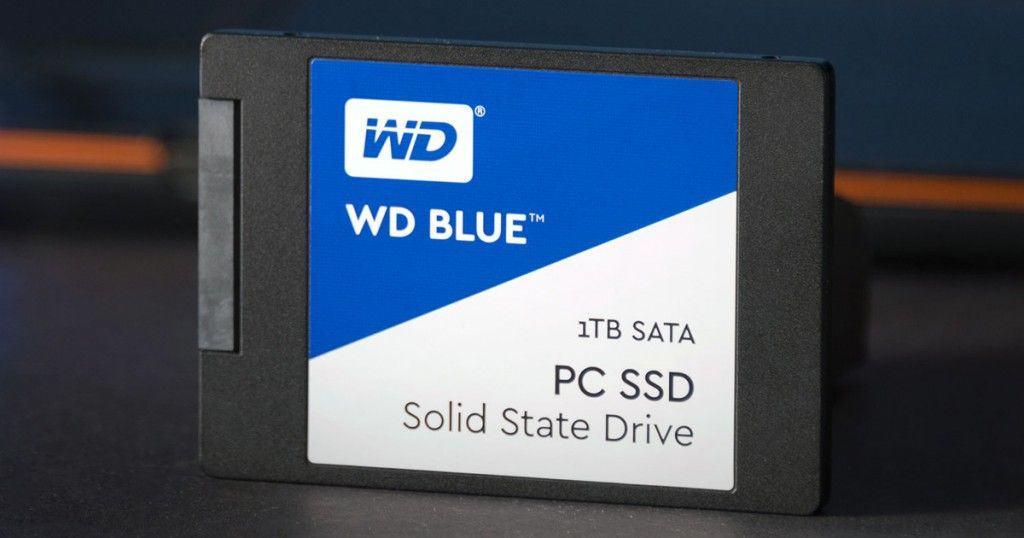 ssd sandisk plus 480gb update firmware