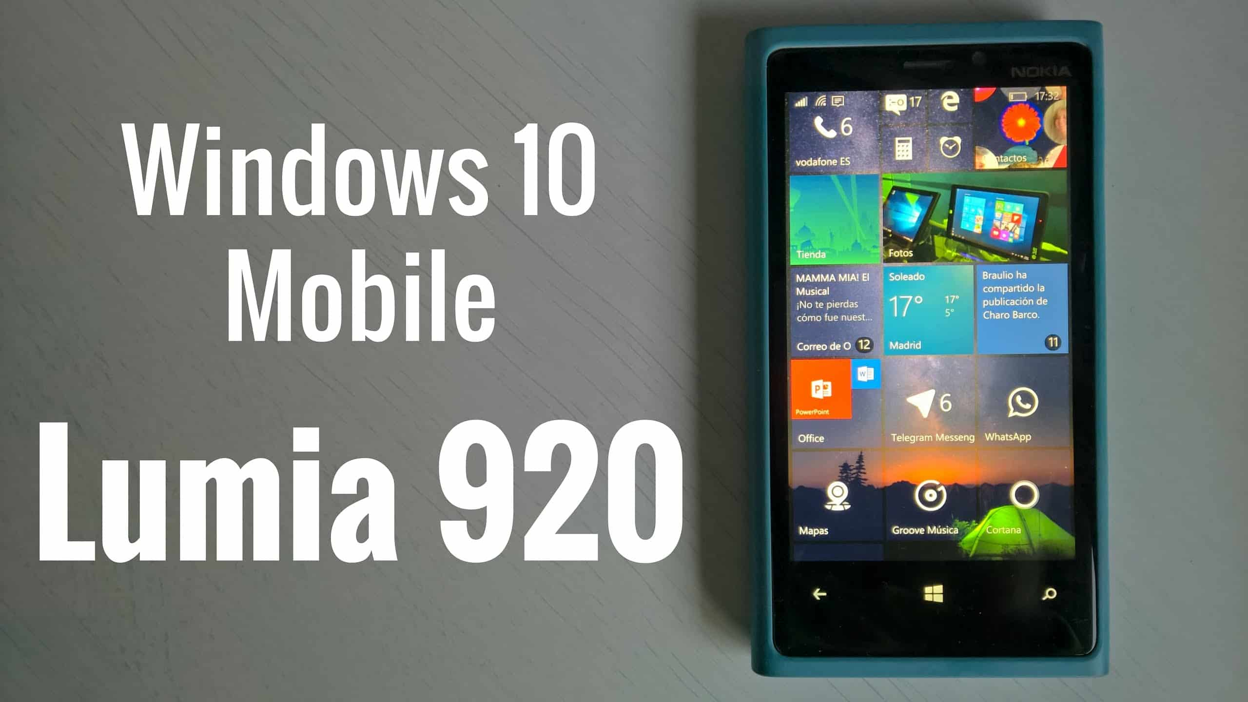 How to Get Life in a frozen Nokia Lumia 920