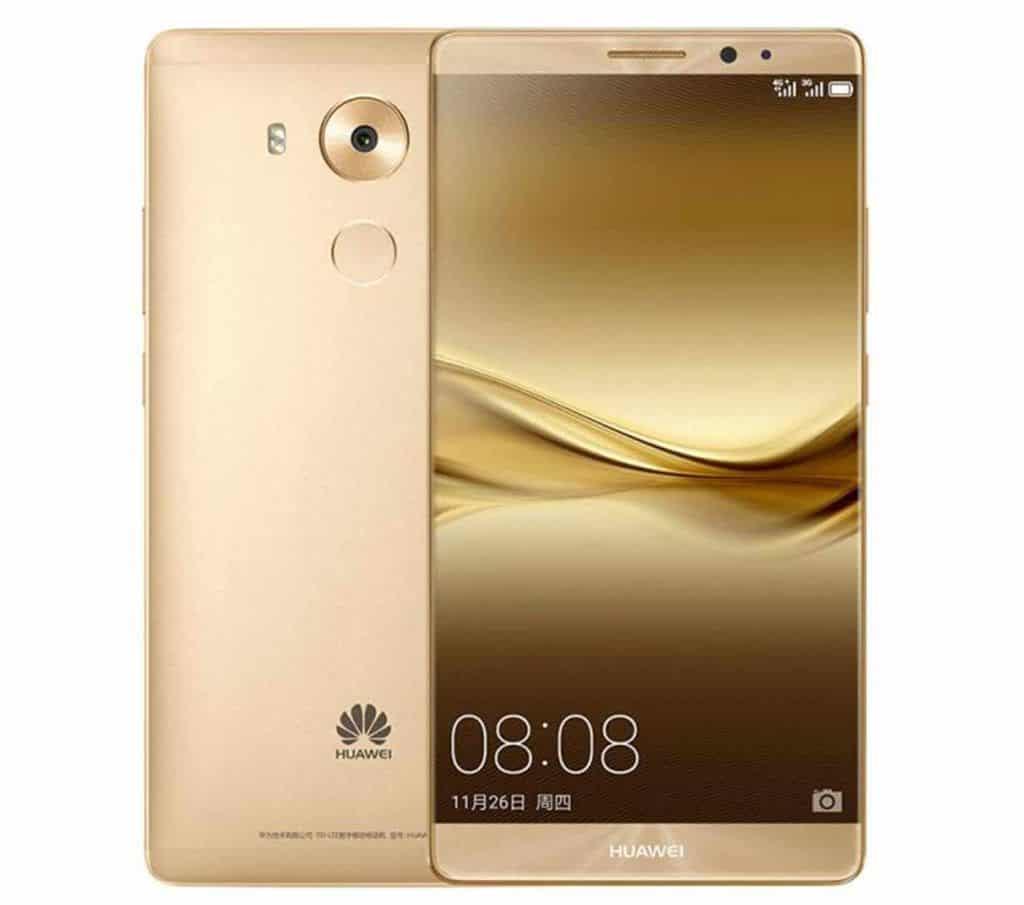 Biareview Com Huawei Mate 8