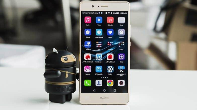 Biareviewcom Huawei P9 Lite