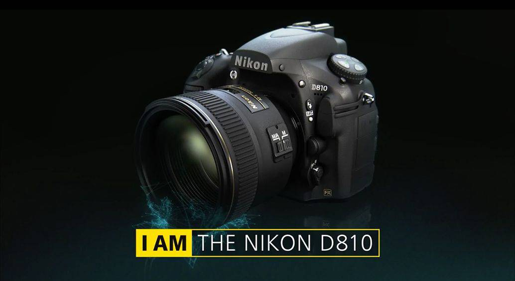 Biareview com - Nikon D810