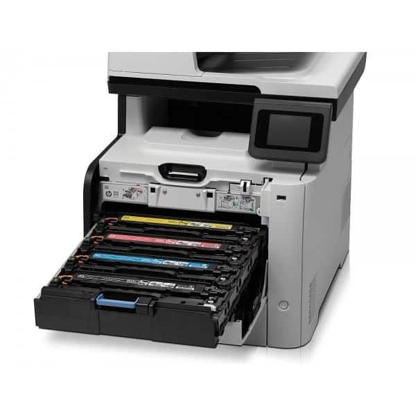 Biareview Com Hp Laserjet Pro 400 Color Mfp M475dn