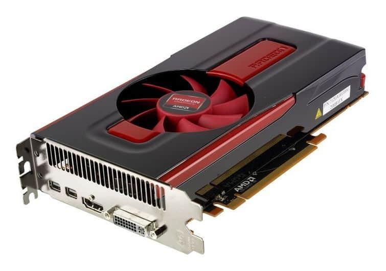 Biareview com - Radeon HD 7750