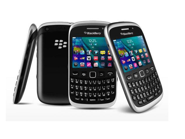 Biareview.com - BlackBerry Curve 9320