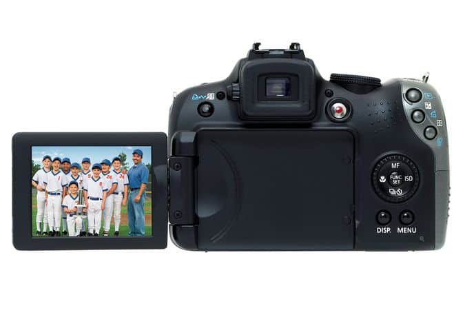canon s5 is user manual