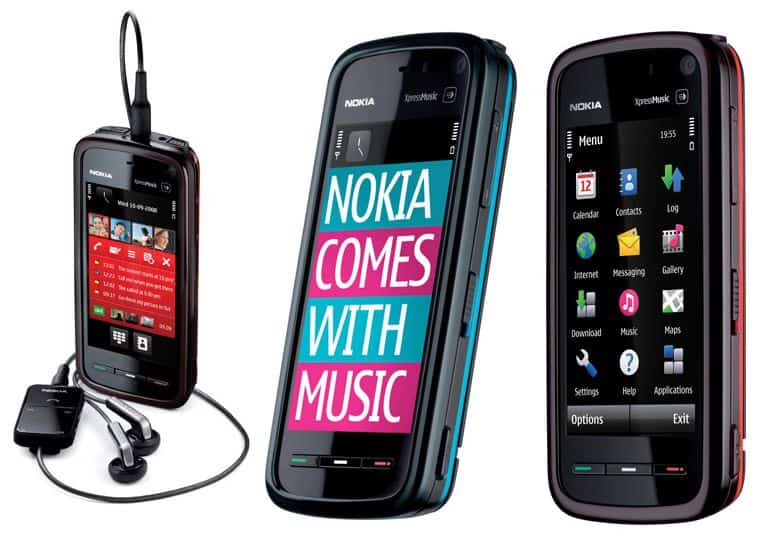 avi player for nokia 5800 xpressmusic free download