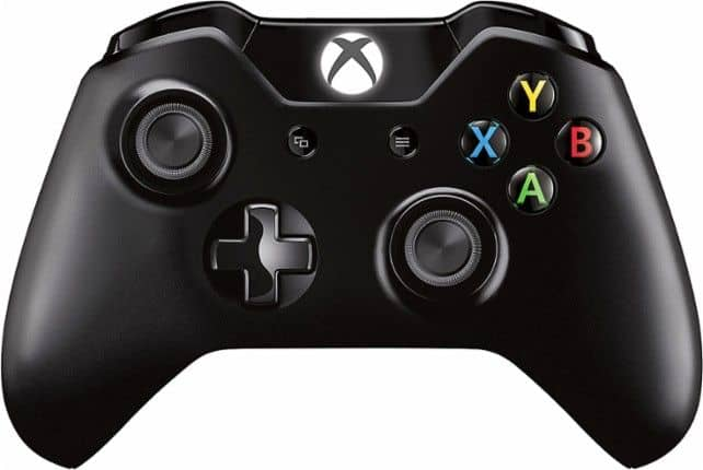 Biareview Com Xbox One Wireless Controller