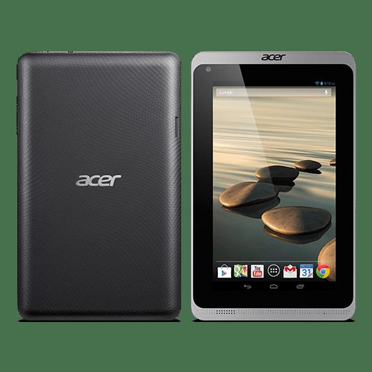 Biareview Com Acer Iconia B1
