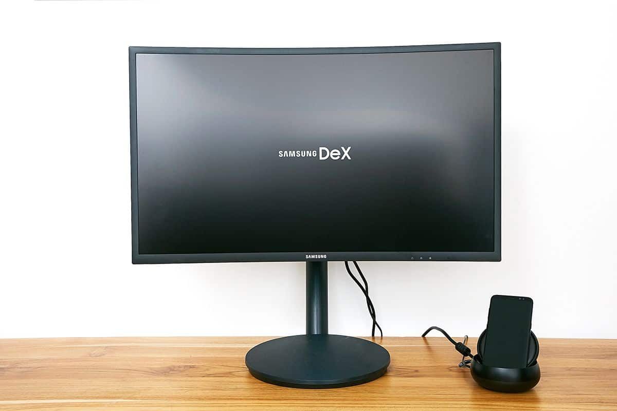 Biareview.com - Samsung DeX