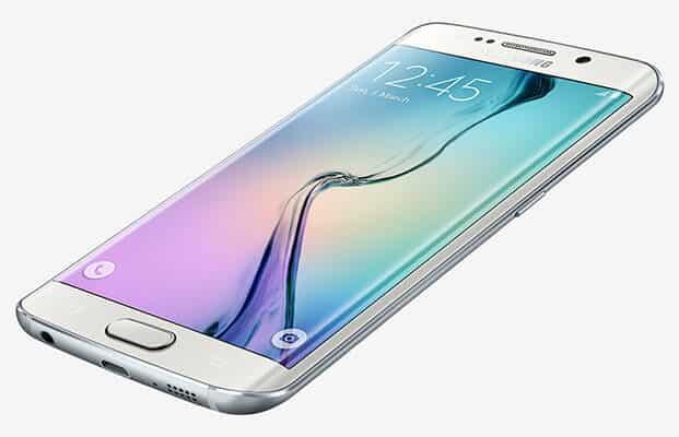 Biareview Com Samsung Galaxy S6 Edge