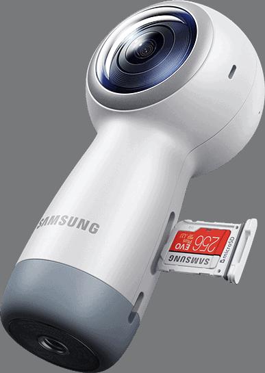 Samsung Gear 360 App Alternative
