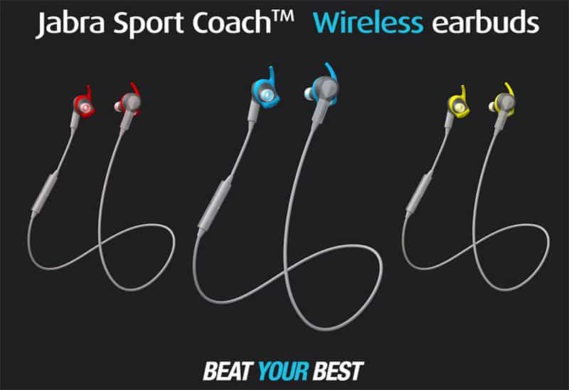 Test: Jabra Sports Coach