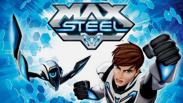 juegos de max steel para descargar