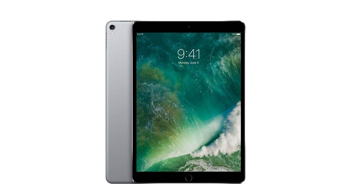 Biareview Com Apple Ipad Pro 10 5