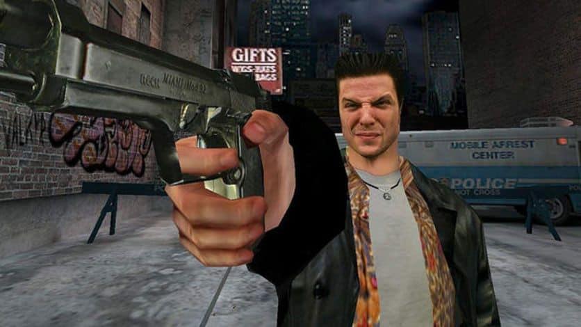 Biareview Com Max Payne